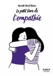 Le petit livre de l'empathie par Mariette Strub Delain